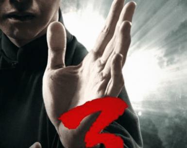 Ip Man 3 4K 2015 CHINESE