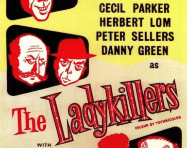 The Ladykillers 4K 1955