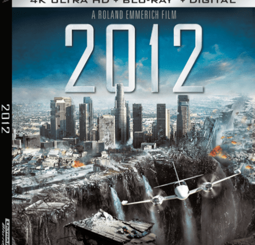 2012 4K 2009