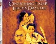 Crouching Tiger Hidden Dragon 4K 2000 CHINESE