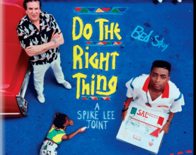 Do the Right Thing 4K 1989