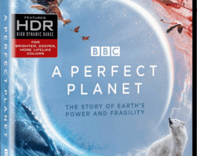 A Perfect Planet 4K S01 2021