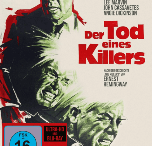 The Killers 4K 1964