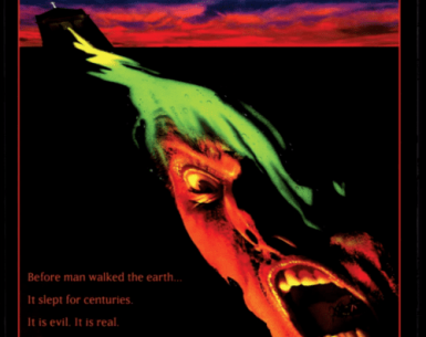 Prince of Darkness 4K 1987 US
