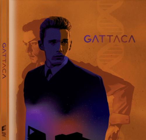 Gattaca 4K 1997