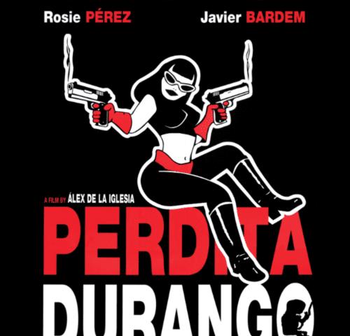 Perdita Durango 4K 1997