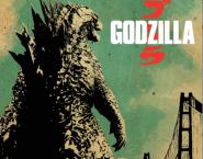 Godzilla 4K 2014